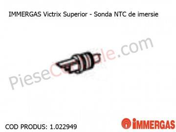 Sonda ntc de imersie centrala termica immergas victrix - Sonda esterna immergas victrix ...