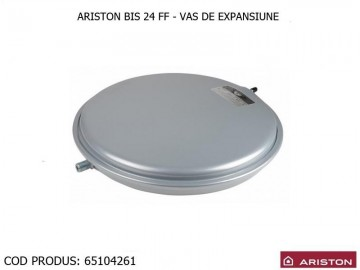 Vas expansiune centrale termice ariston bis 24 ff egis si for Ariston clas premium 24 ff