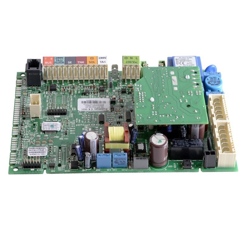 Poza Placa Electronica Principala Ariston Clas Premium EVO. Poza 8241