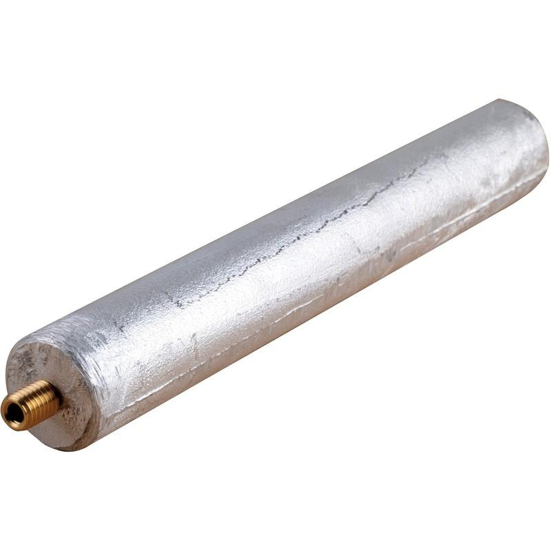 Poza Anod de magneziu pentru protectia anticoroziune a boilerelor Ariston Velis. Poza 8313