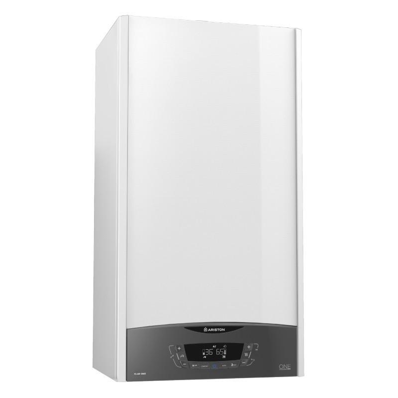 Poza Centrala termica in condensare Ariston Clas One 30 EU 30 KW. Poza 8468