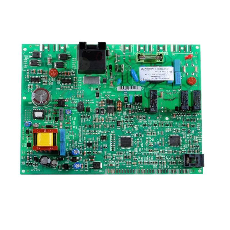 Poza Placa electronica centrala termica Ariston Cares Premium. Poza 8502