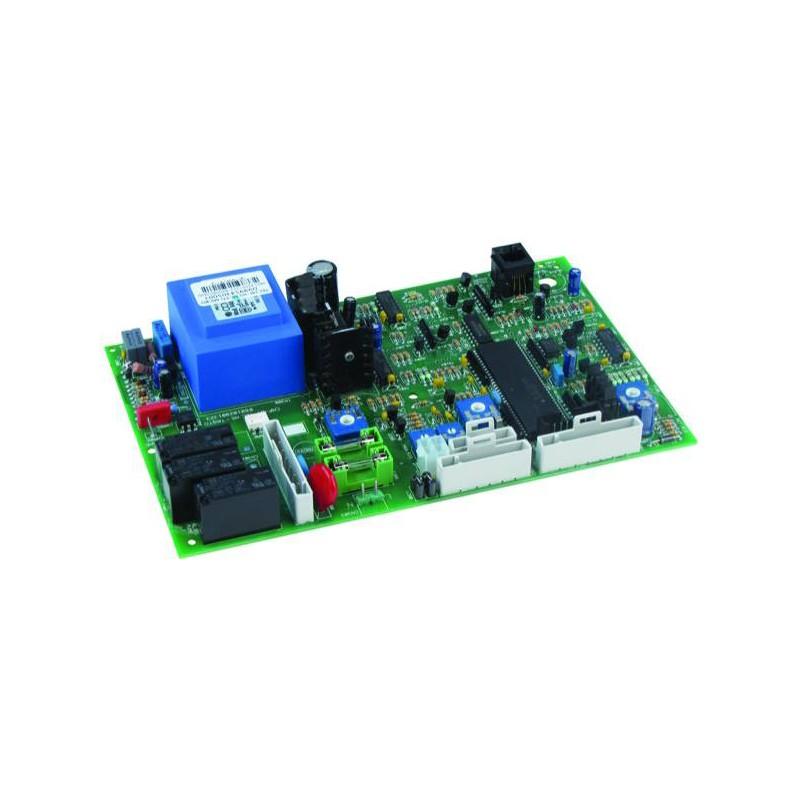 Poza Placa electronica centrale termice Ariston TX 23 MFFI/MI. Poza 8545