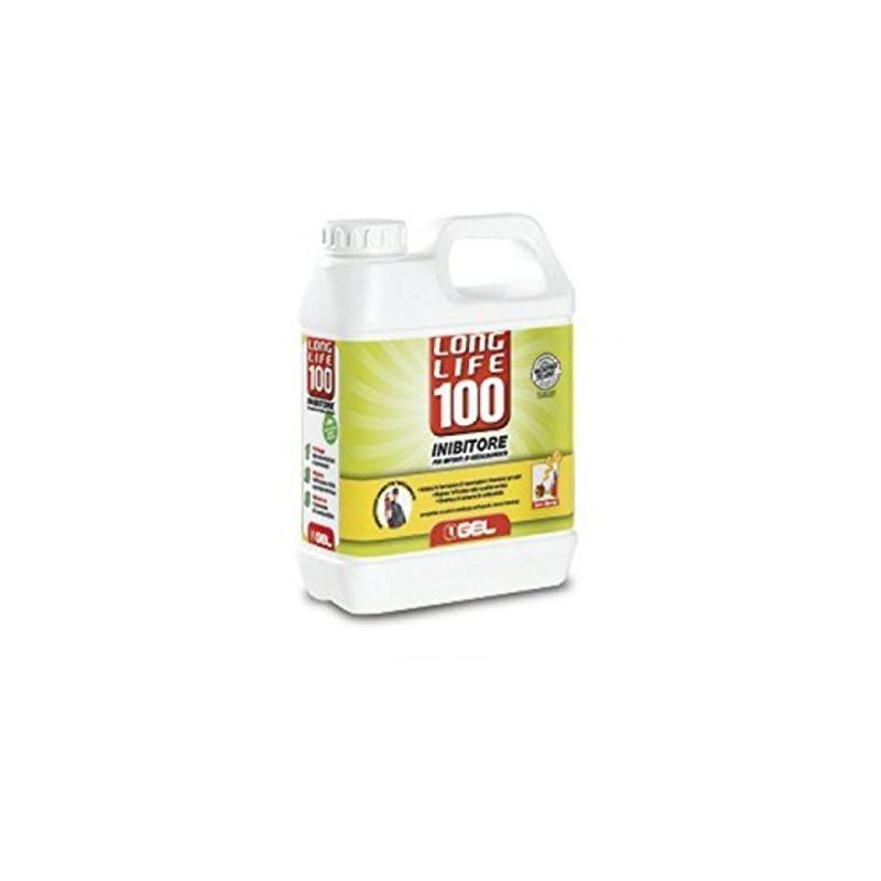 Poza Lichid concentrat inhibitor Long Life 100. Poza 8558