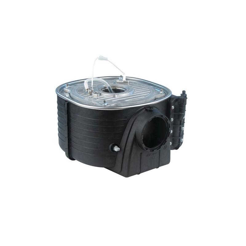 Poza Schimbator de caldura centrale termice Ariston Genus, Clas Premium. Poza 8589