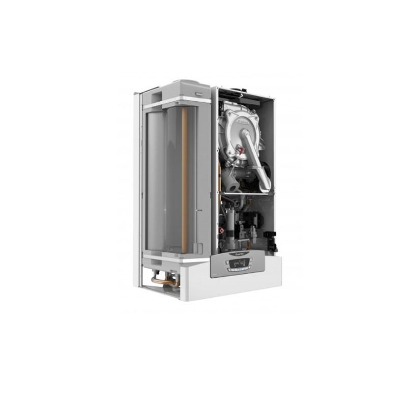 Poza Centrala termica in condensatie cu 2 rezervoare a cate 20 litri Ariston Clas B 24 kw. Poza 8775