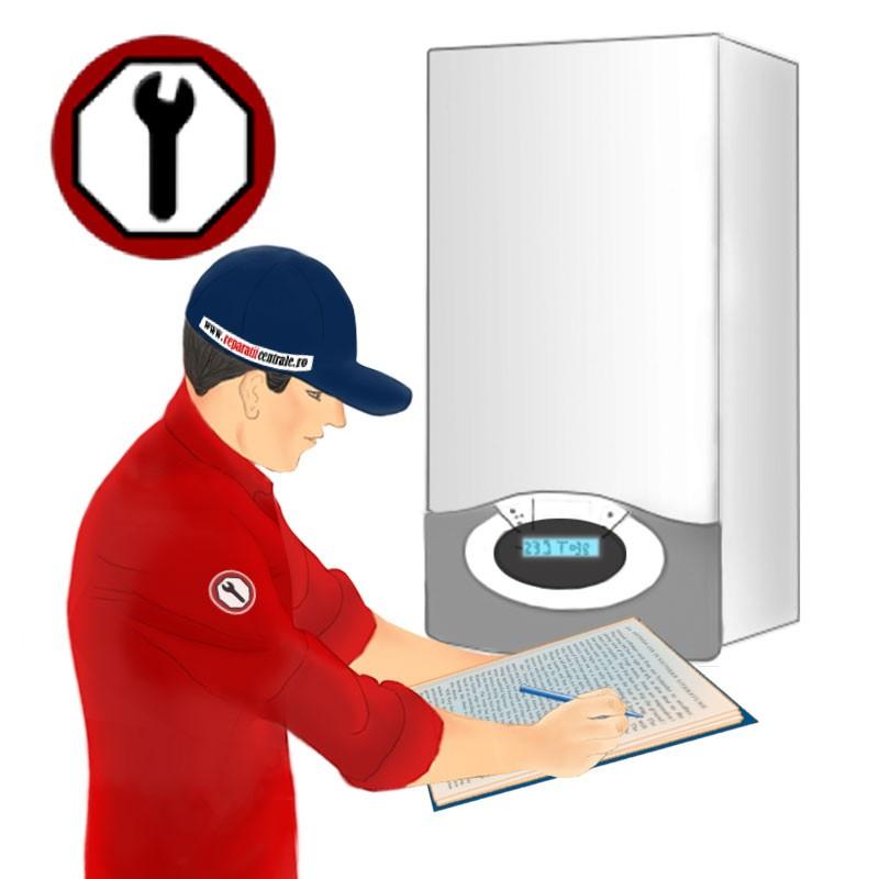 Poza Punere in functiune si autorizare de functionare pentru centrale termice pana in 35 kW. Poza 8820