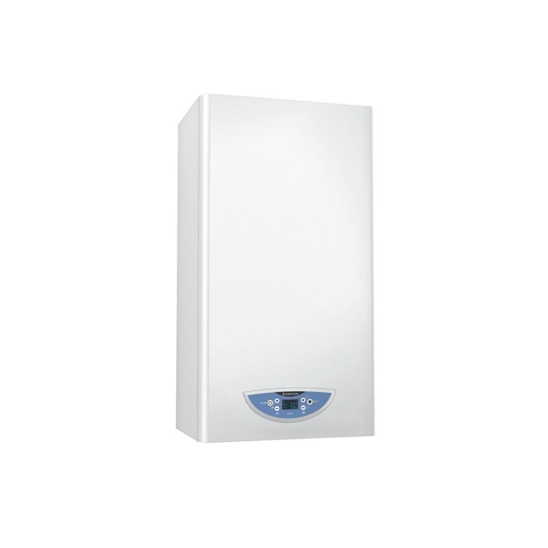Poza Centrala termica in condensare Ariston Matis Condens Plus 24 - 24 kW. Poza 8872