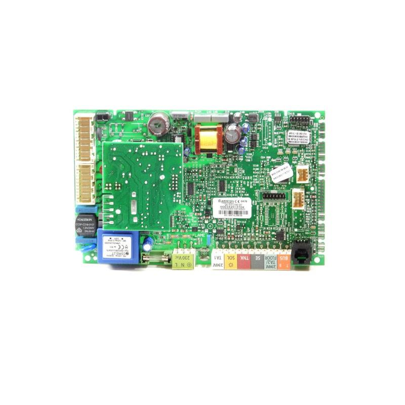 Poza Placa electronica Ariston Clas si Genus Premium EVO. Poza 8880