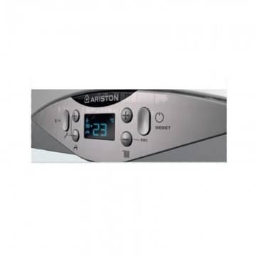 Poza Display Centrala termica in condensare Ariston CARES PREMIUM 30 EU 30 KW