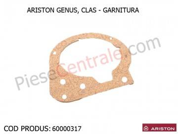 Poza Garnitura centrale termice Ariston Genus, Clas
