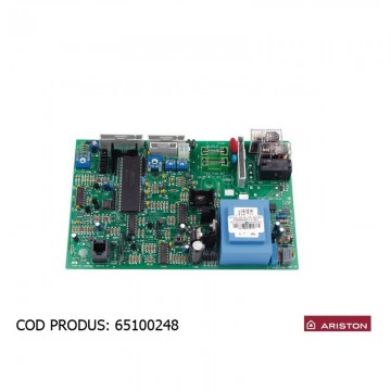 Poza Placa electronica centrala termica Ariston MICROTEC 23 MFFI. Poza 8202