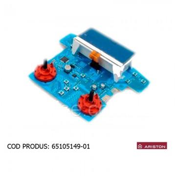 Poza Placa circuite centrala termica Ariston Genus/ Genus Premium. Poza 8208
