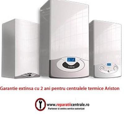 Poza Garantie extinsa cu 2 ani Ariston- pachetul PLUS, serviciu disponibil pentru zona Bucuresti - Ilfov. Poza 8273