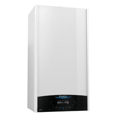 Poza Centrala termica in condensare Ariston Genus One 24 EU 24 kW. Poza 8420