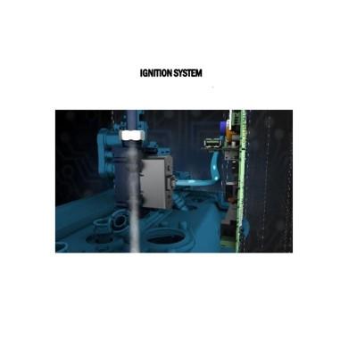 Poza Centrala termica in condensare Ariston Genus One 35 EU 35 kW. Poza 8445