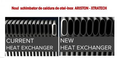 Poza Centrala termica in condensare Ariston Clas One 30 EU 30 KW. Poza 8475