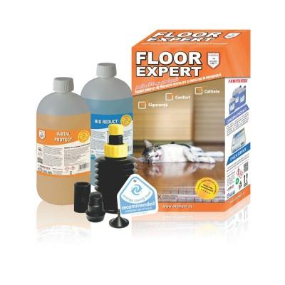 Poza Pachet intretinere instalatie incalzire in pardoseala Floor Expert. Poza 8528