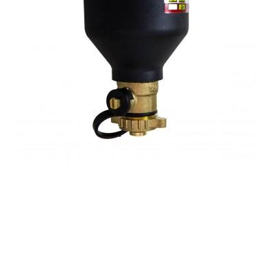 """Poza Filtru antimagnetita Cleanex MAG HF1 3/4"""". Poza 8534"""