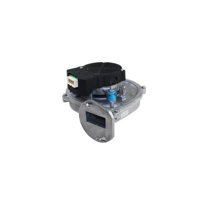 Poza Ventilator centrala termica Ariston Clas si Genus Premium EVO. Poza 8863
