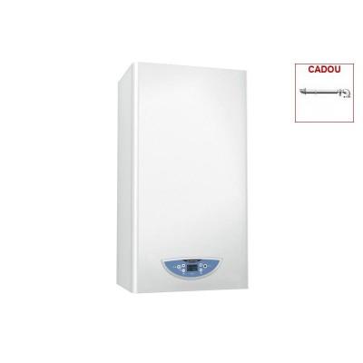 Poza Poza produs Centrala termica in condensare Ariston Matis Condens Plus 24 - 24 kW + produs cadou