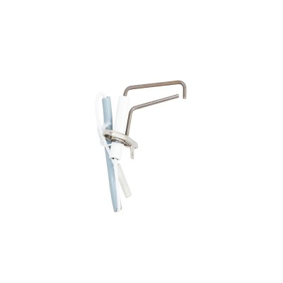 Poza Electrod aprindere flansa ovala Ariston Cares/HS Premium. Poza 8906