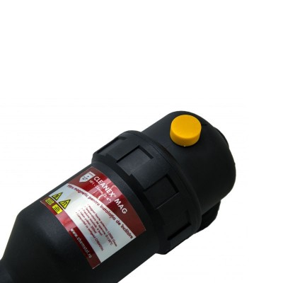 """Poza Filtru antimagnetita Cleanex MAG HF1 3/4"""". Poza 8537"""